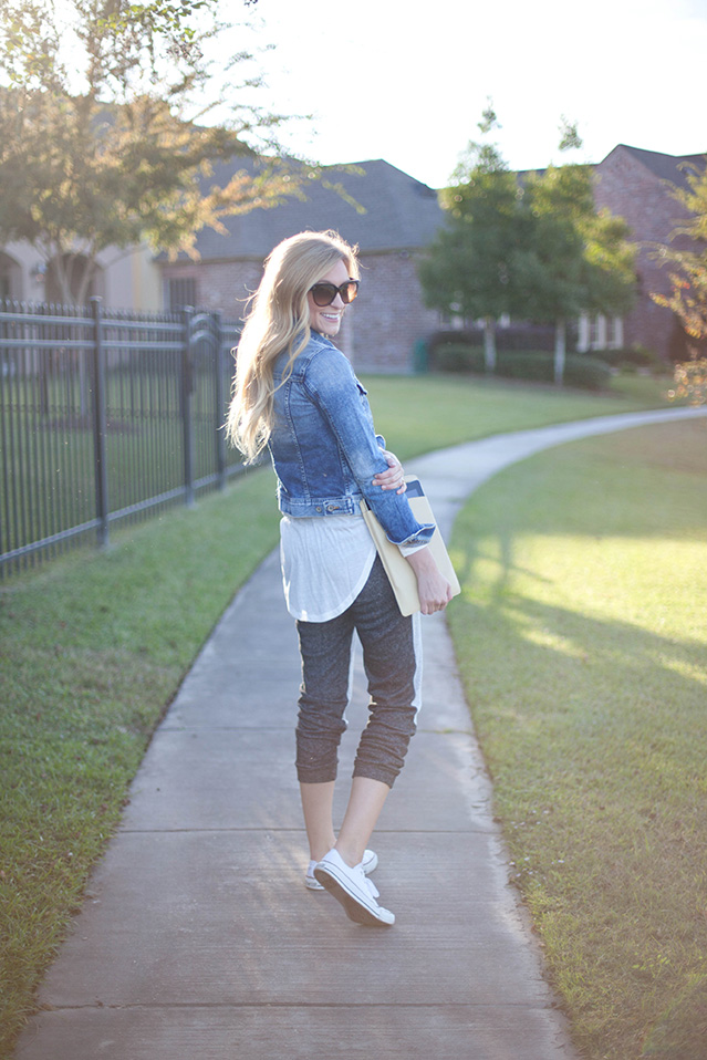 Thanksgiving Travel Outfits w/ Chic Street Style
