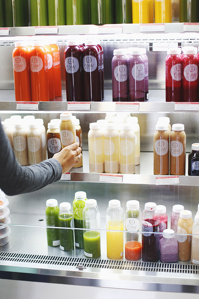juice cleanse overview