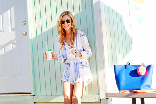 romper inspiration for summer