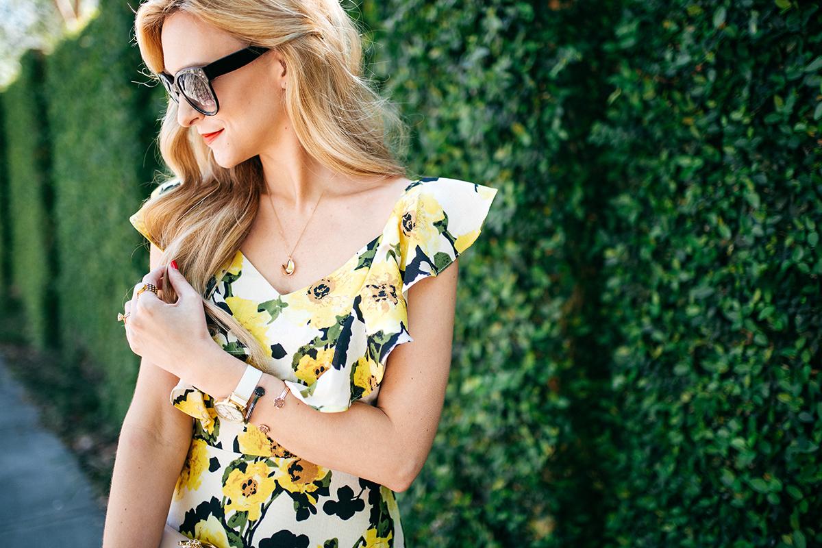 spring dress inspiration