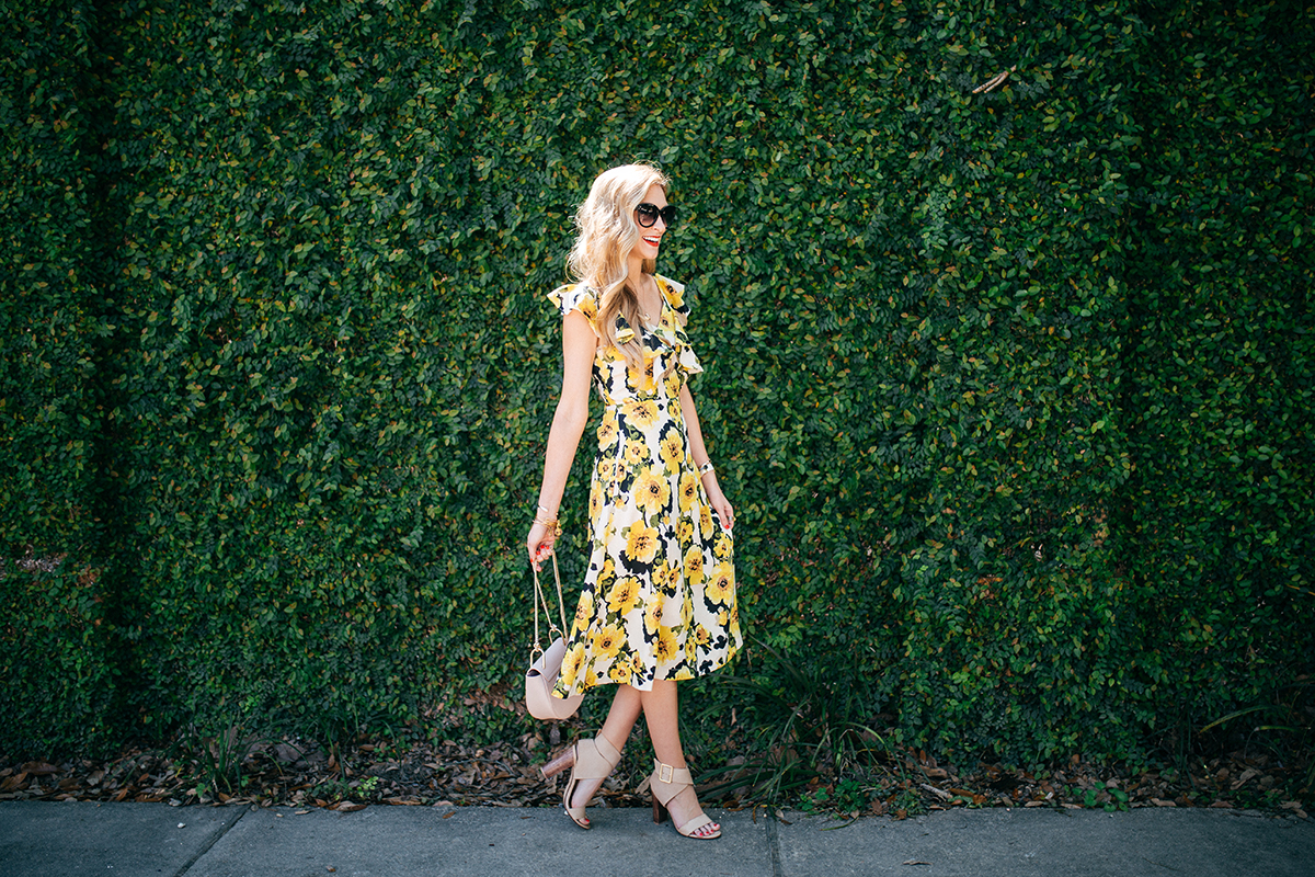 ModCloth sweet sips dress