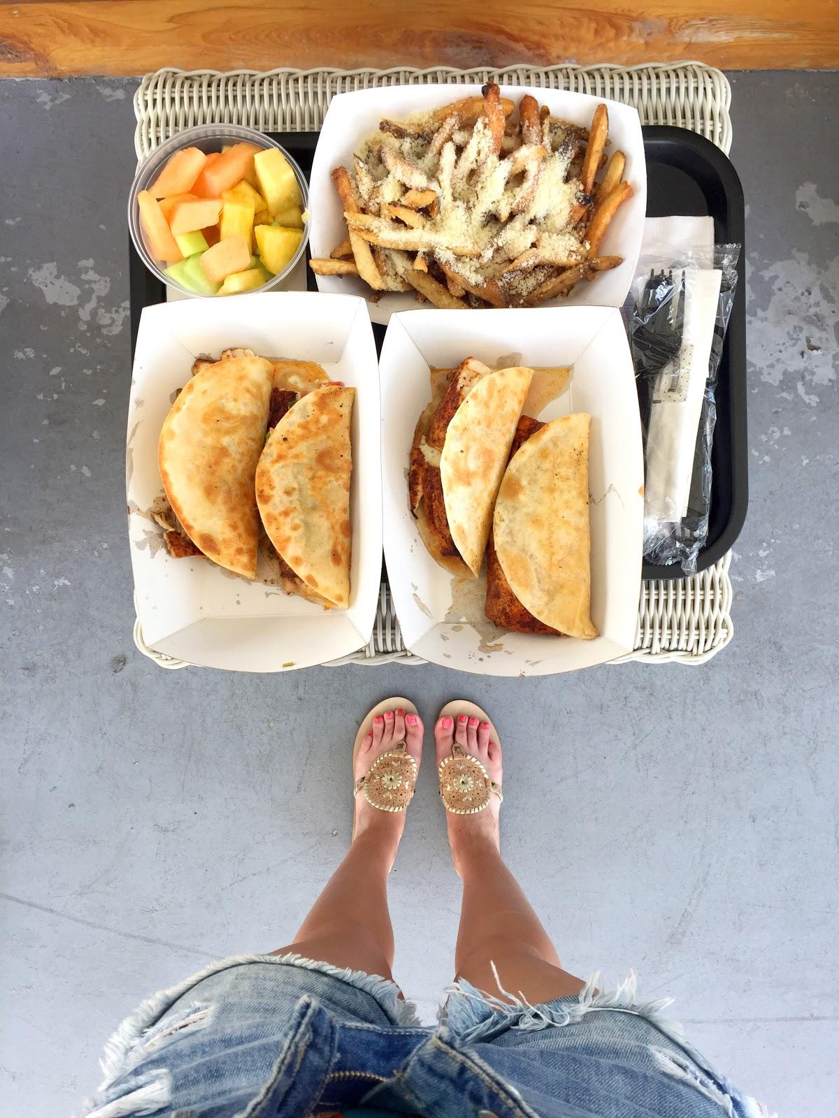 Must Eat Food In Key West