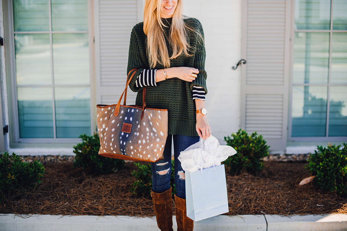 easy weekend outfit