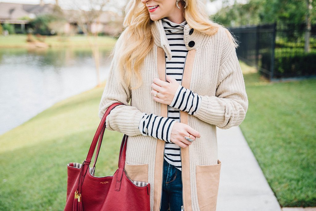 easy and chic fall layering ideas