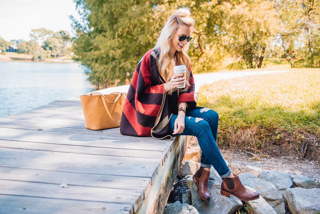 outdoor fall outfit ideas