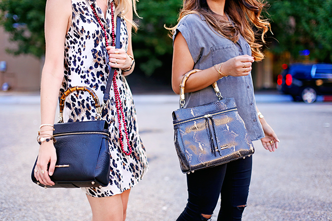 elaine turner fall handbag