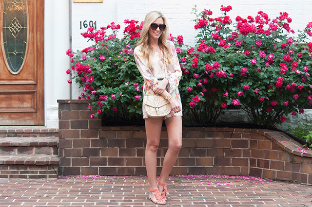 perfect romper for date night
