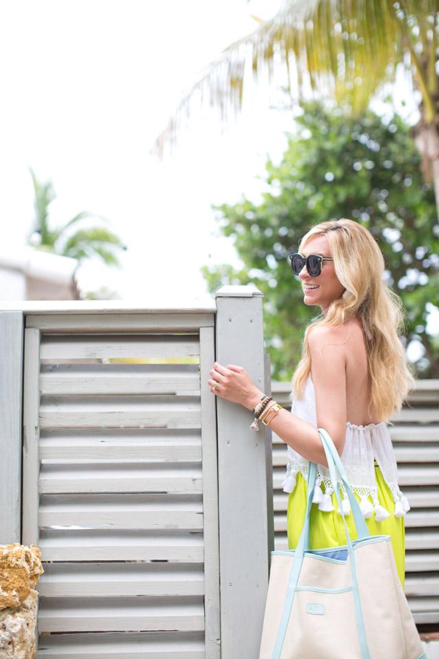 blogger in miami