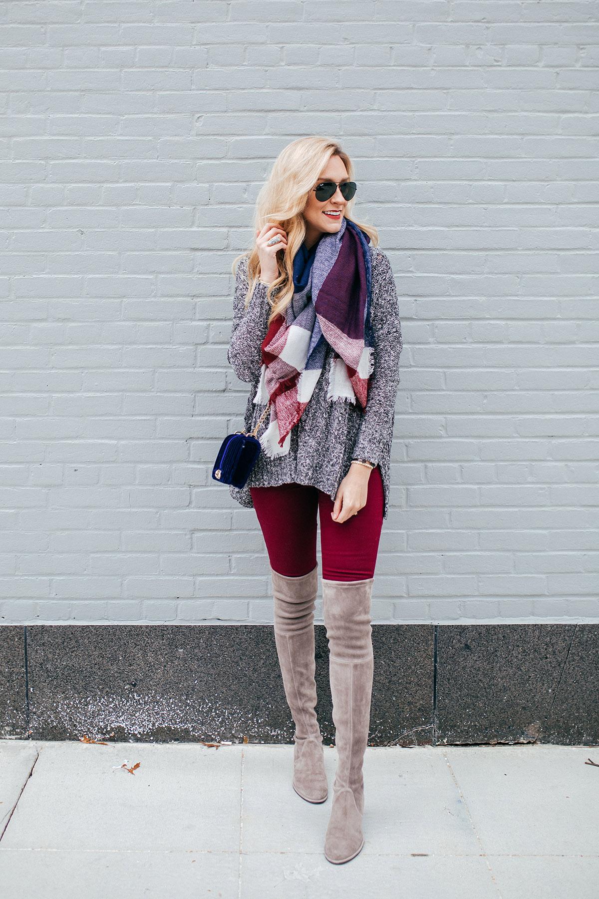 winter wardrobe essentials