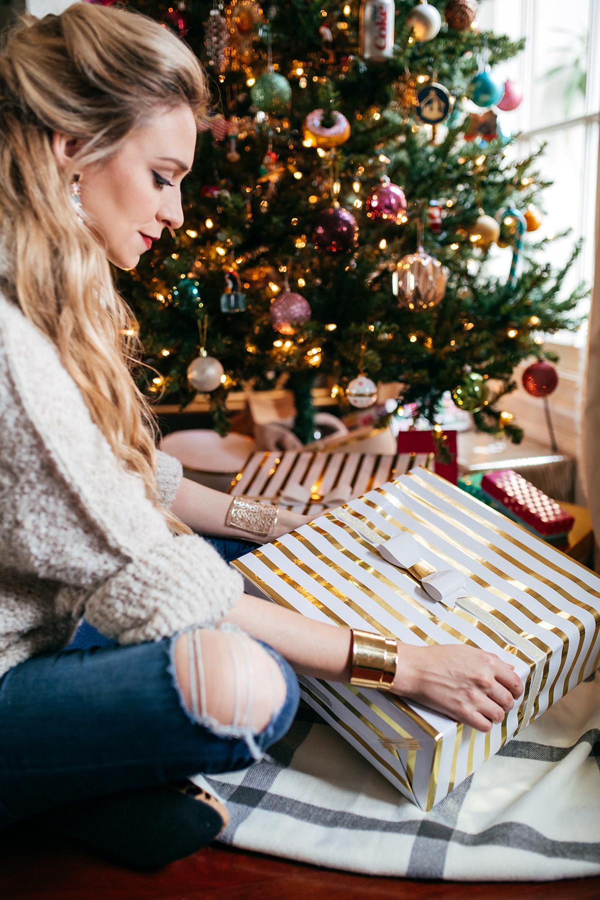 secret santa buying tips