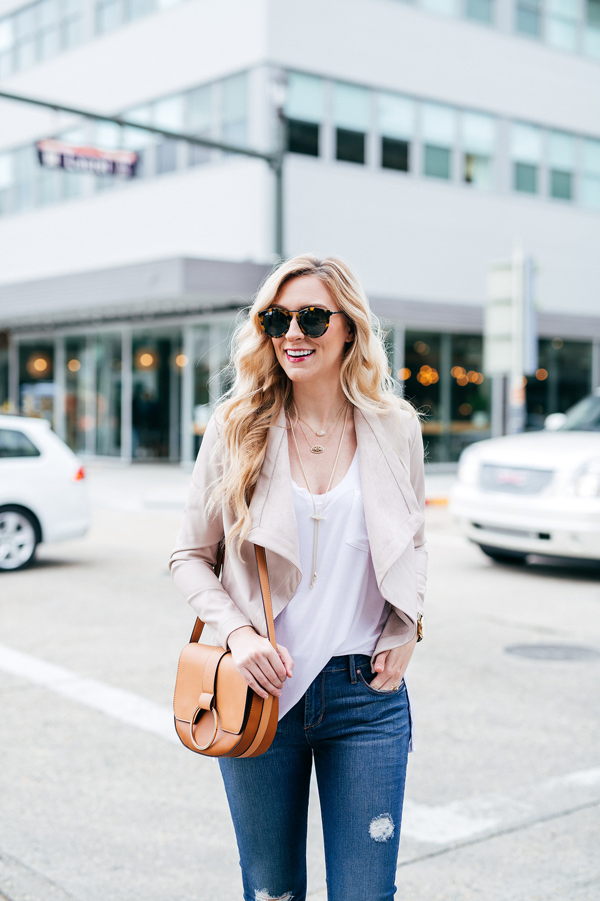How To Wear Blush | 18 Blush Wardrobe Pieces To Wear Now