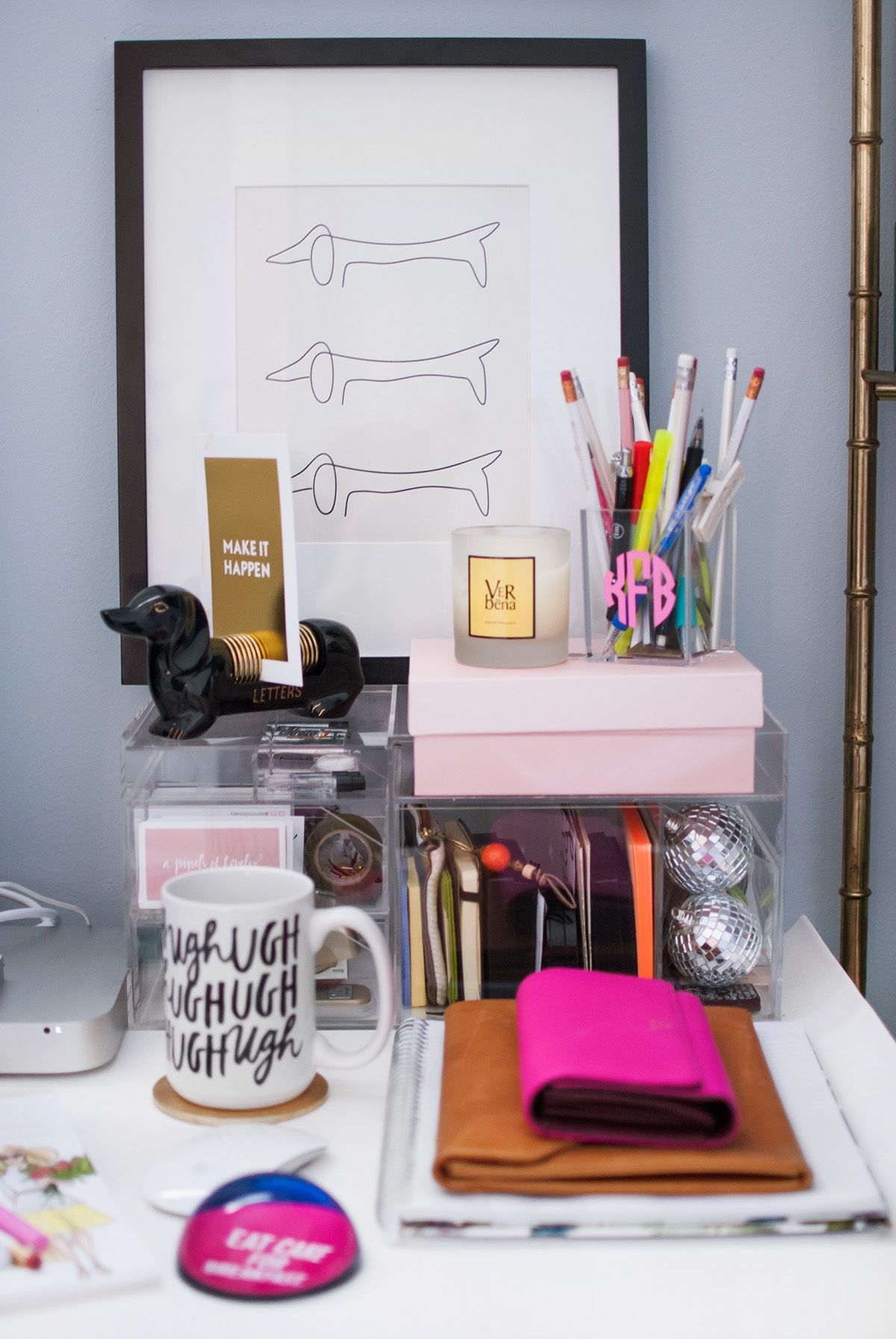 5 smart desk accessories to get organized productive a - Desk organization accessories ...