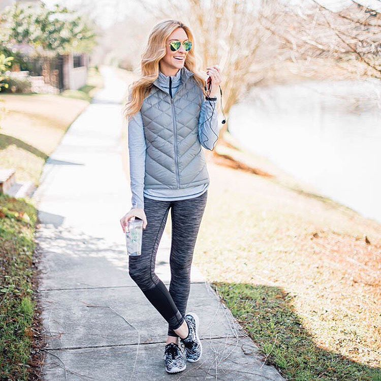Favorite Activewear Brands for the New Year