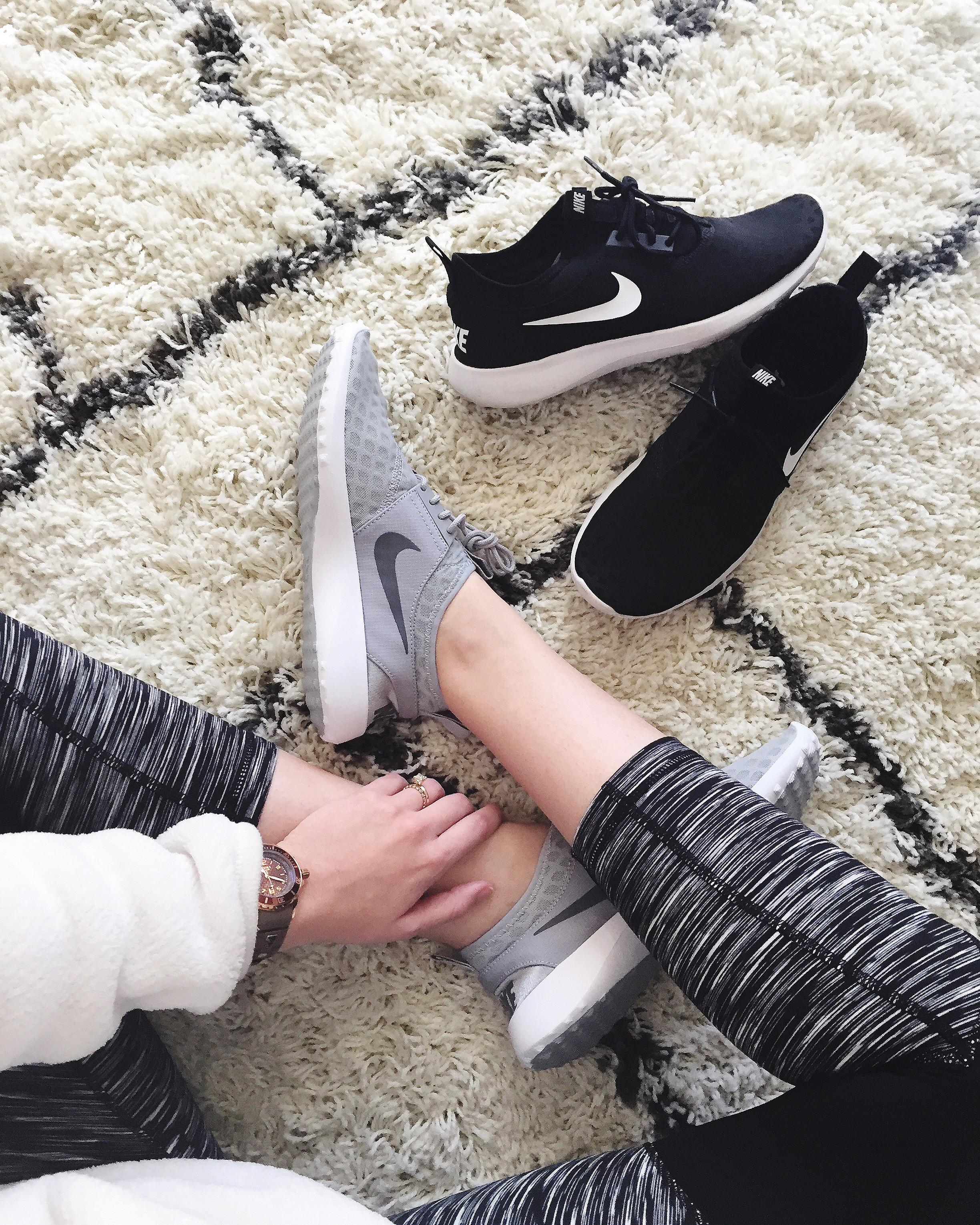 Nike Juvenate running shoes