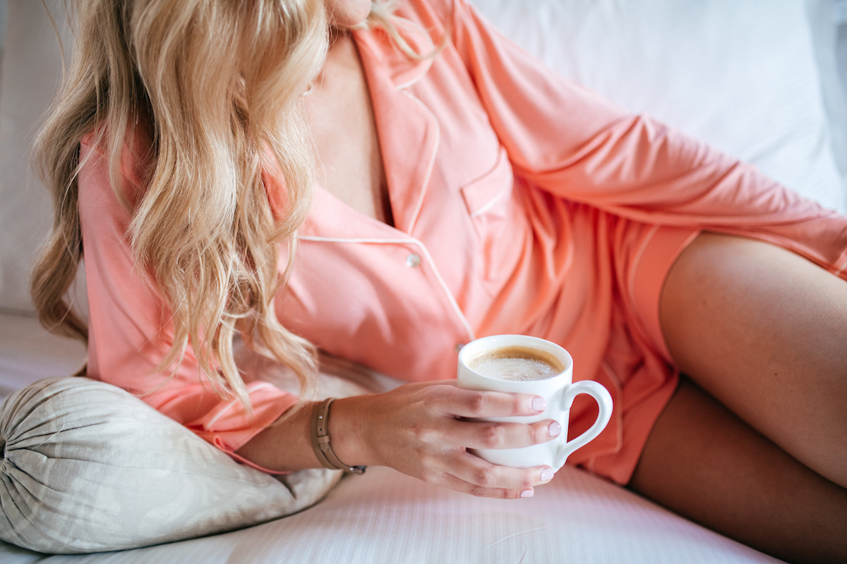 Eberyjey Pajama Set