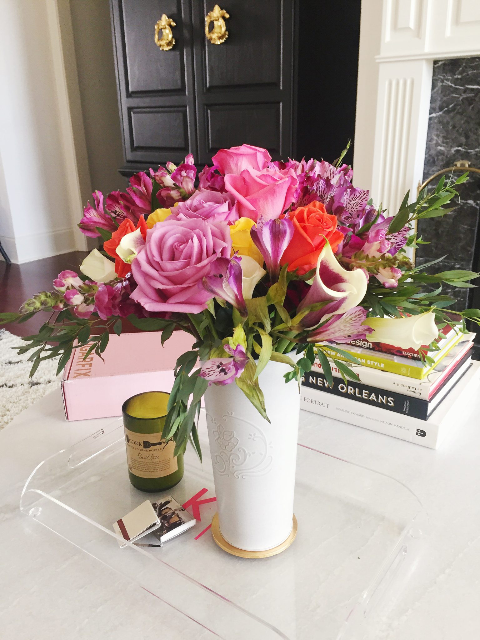 The prettiest blooms from The Bouqs