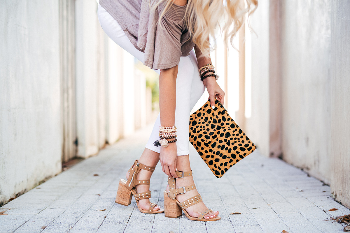 How to Wear Spring Neutrals | Budget-Friendly Picks from Nordstrom