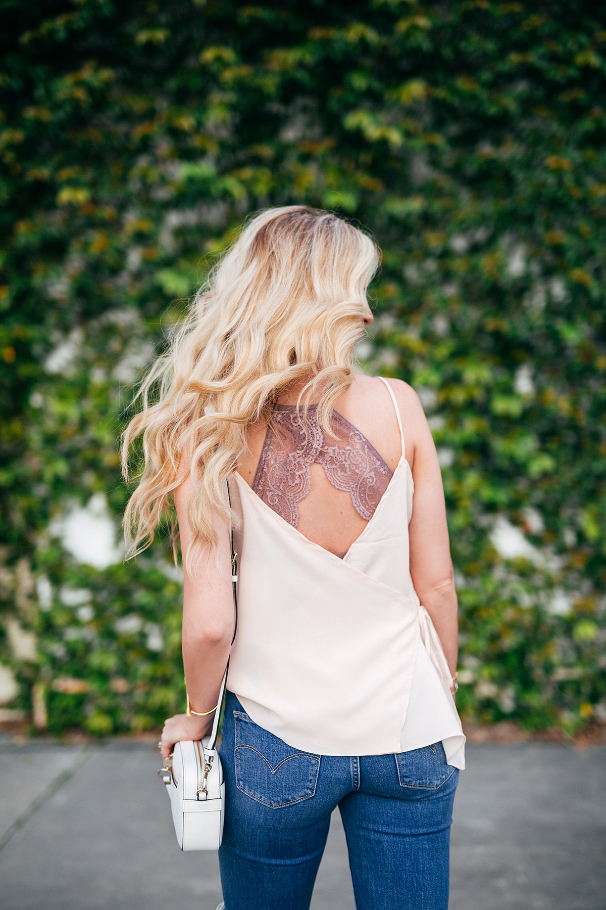 Solutions for Your Backless Tops | ThirdLove Racerback