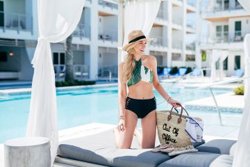 30A Beach Trip Recap | Where to Stay on 30A
