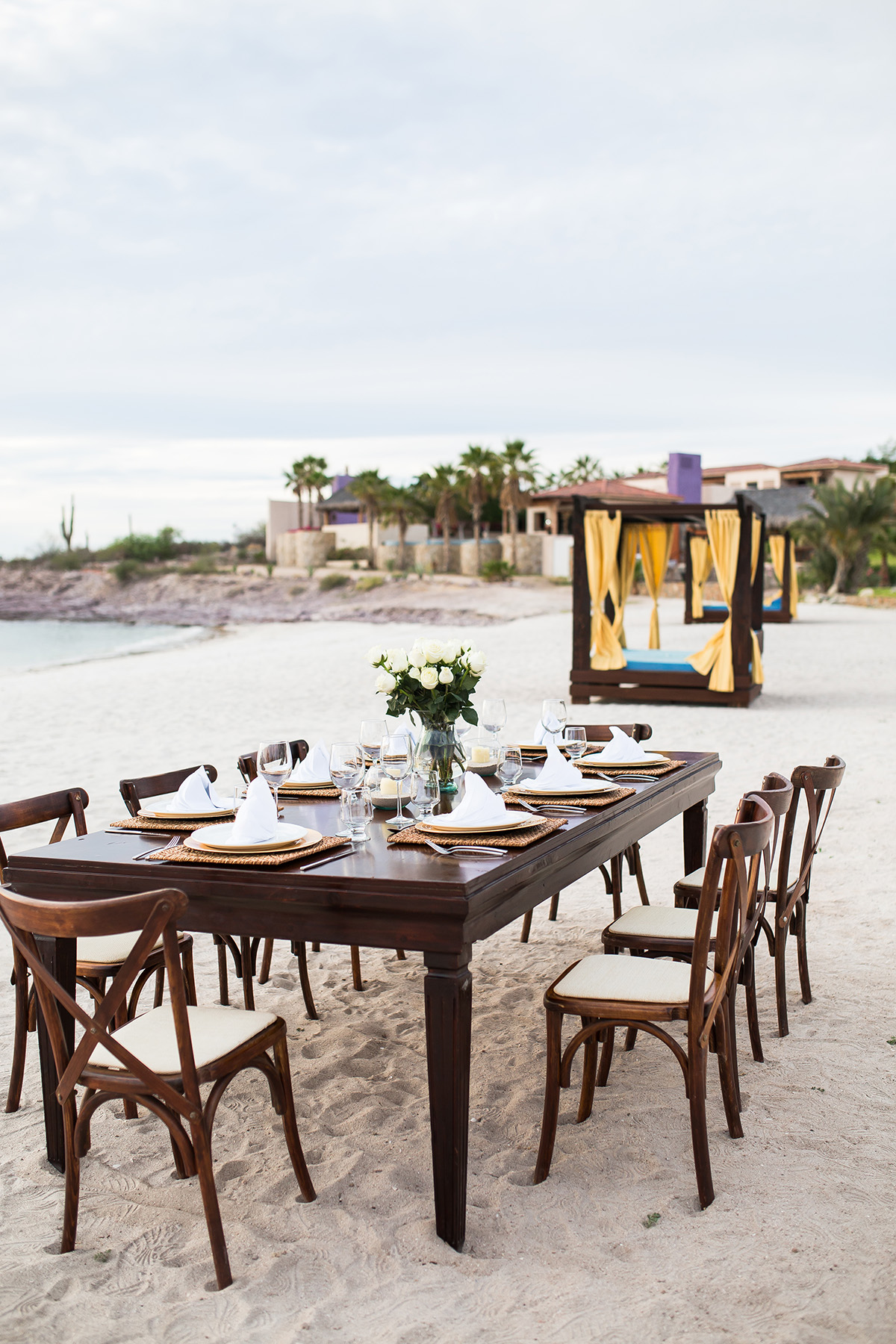 Playa de la Paz recap | La Paz Mexico