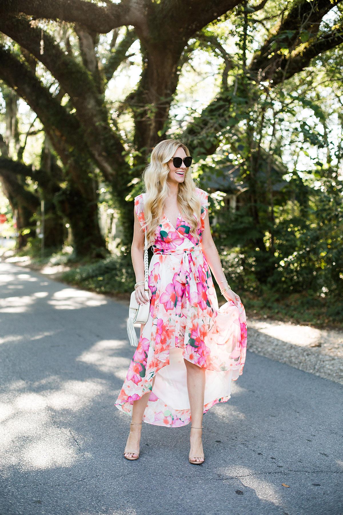 Spring's Prettiest Maxi Dresses | Nordstrom Maxi Dresses