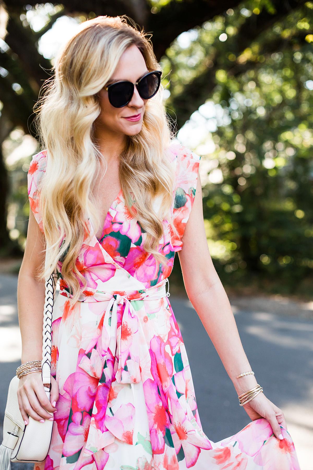62a0c8d741c Spring s Prettiest Floral Maxi Dresses