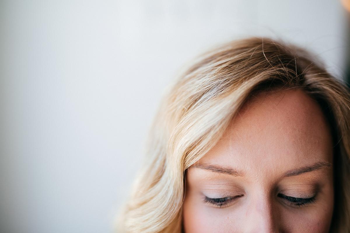 Brow 101 | Eyebrow Before & After | Hi Brow Nola