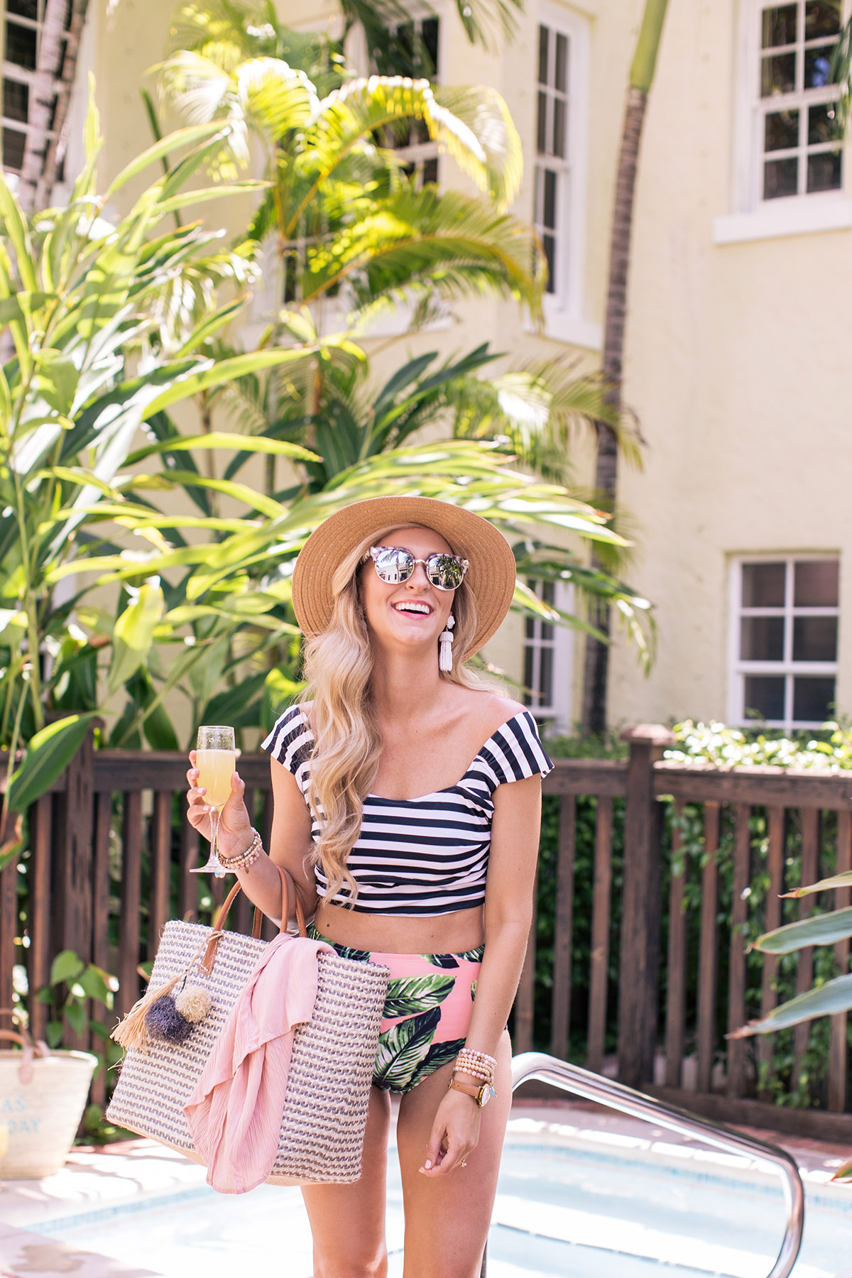 Palm Beach Girls Trip Recap | Where to Stay in Palm Beach | Palm Beach Itinerary
