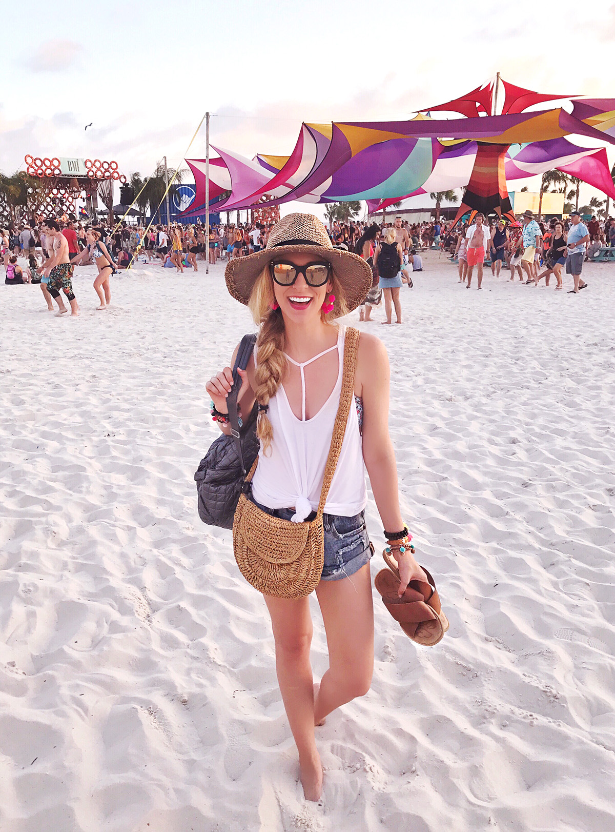 Summer Music Festivals | Hangout Fest Tips