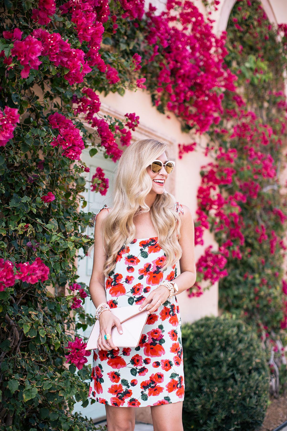 Best Packable Vacation Dresses | Summer Slip Dress