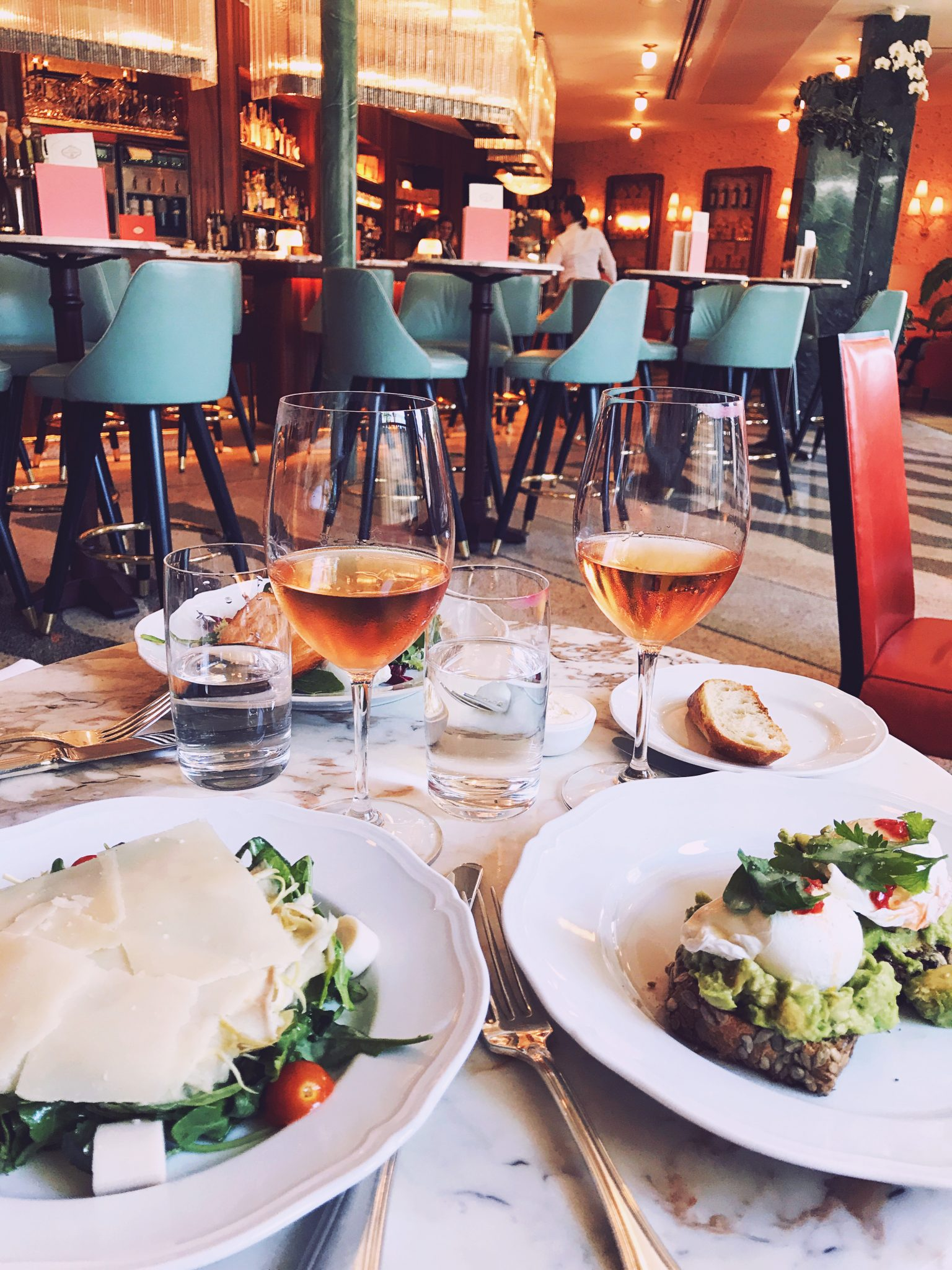 Palm Beach Girls Trip Recap | Where to Eat in Palm Beach | Palm Beach Itinerary