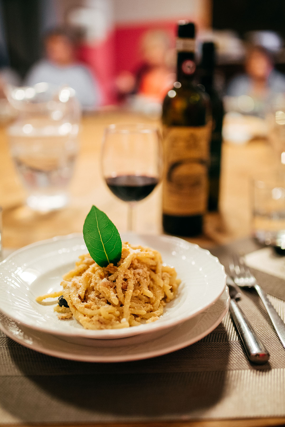 The Details on Our Villa Rental in Tuscany   Renting a Villa in Italy with Personal Chefs