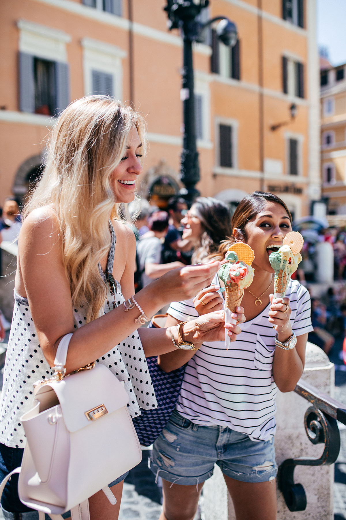 How To Spend 24 Hours in Rome | Rome, Italy Travel Guide + Tips