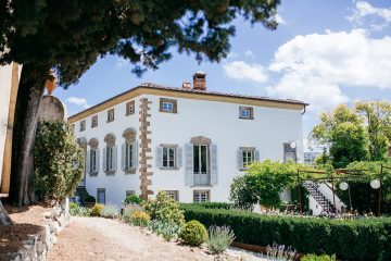 The Details on Our Villa Rental in Tuscany   Renting a Villa in Italy