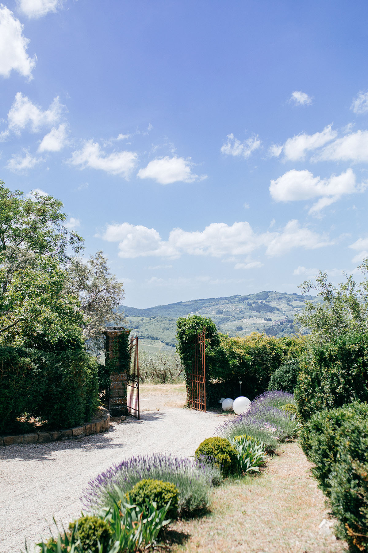 private villa in tuscany | where to stay in tuscany | villas in