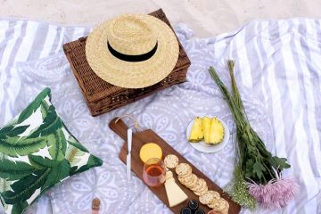 Orange Beach Travel Guide | Beach Picnic | Summer Picnic