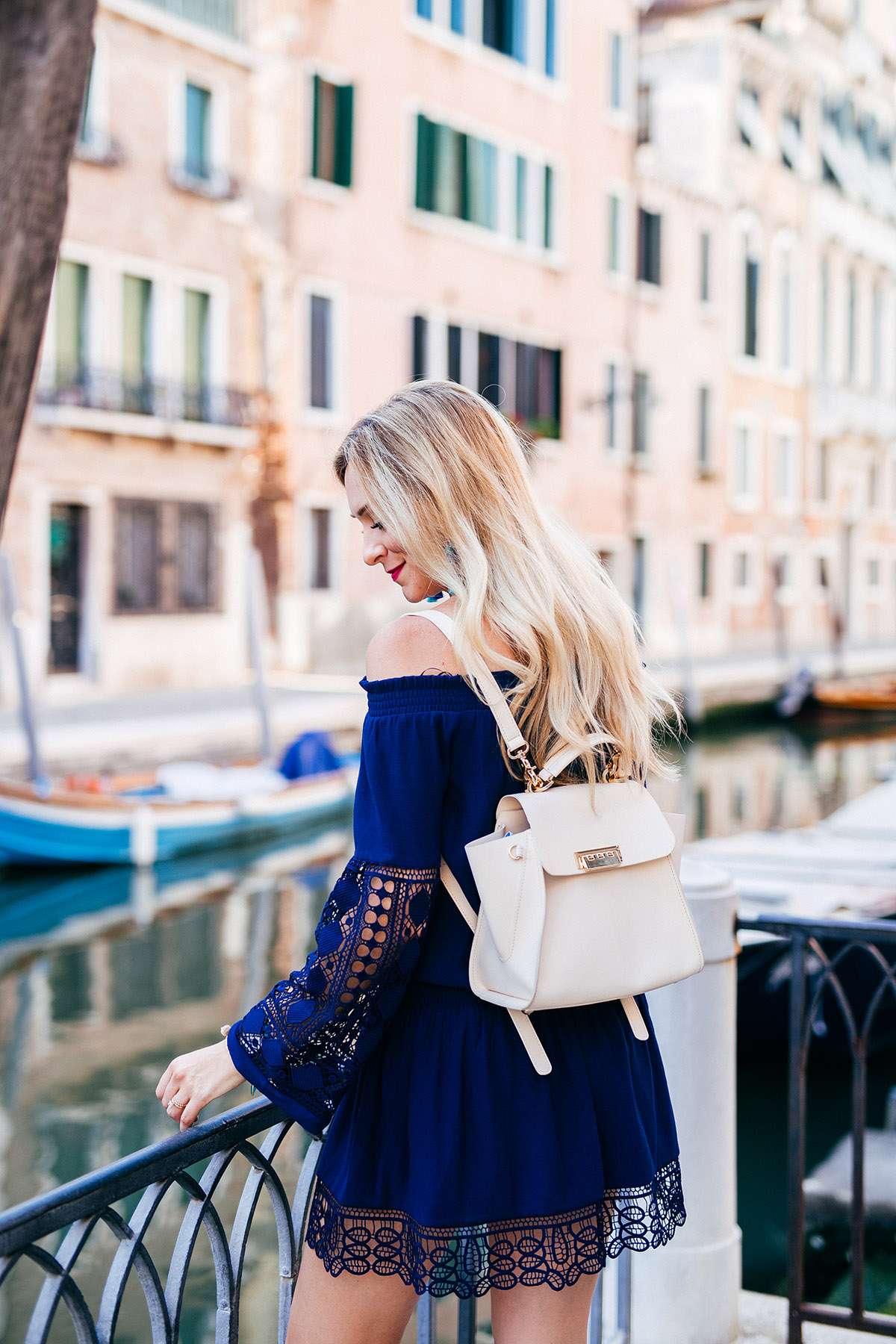 Convertible Travel Backpack | Best Travel Backpacks | 24 Hours in Venice