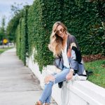Late Summer Outfit Ideas | Transitioning Into Fall