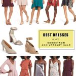 Late Summer Outfit Ideas | Transitional Dresses | Nordstrom Sale Dresses