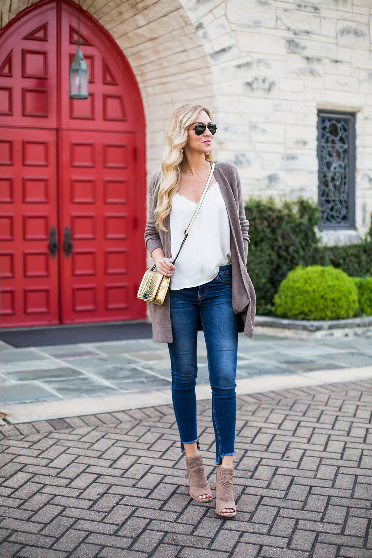 Fall basics to stock up on in the Nordstrom Anniversary Sale | Fall outfit ideas