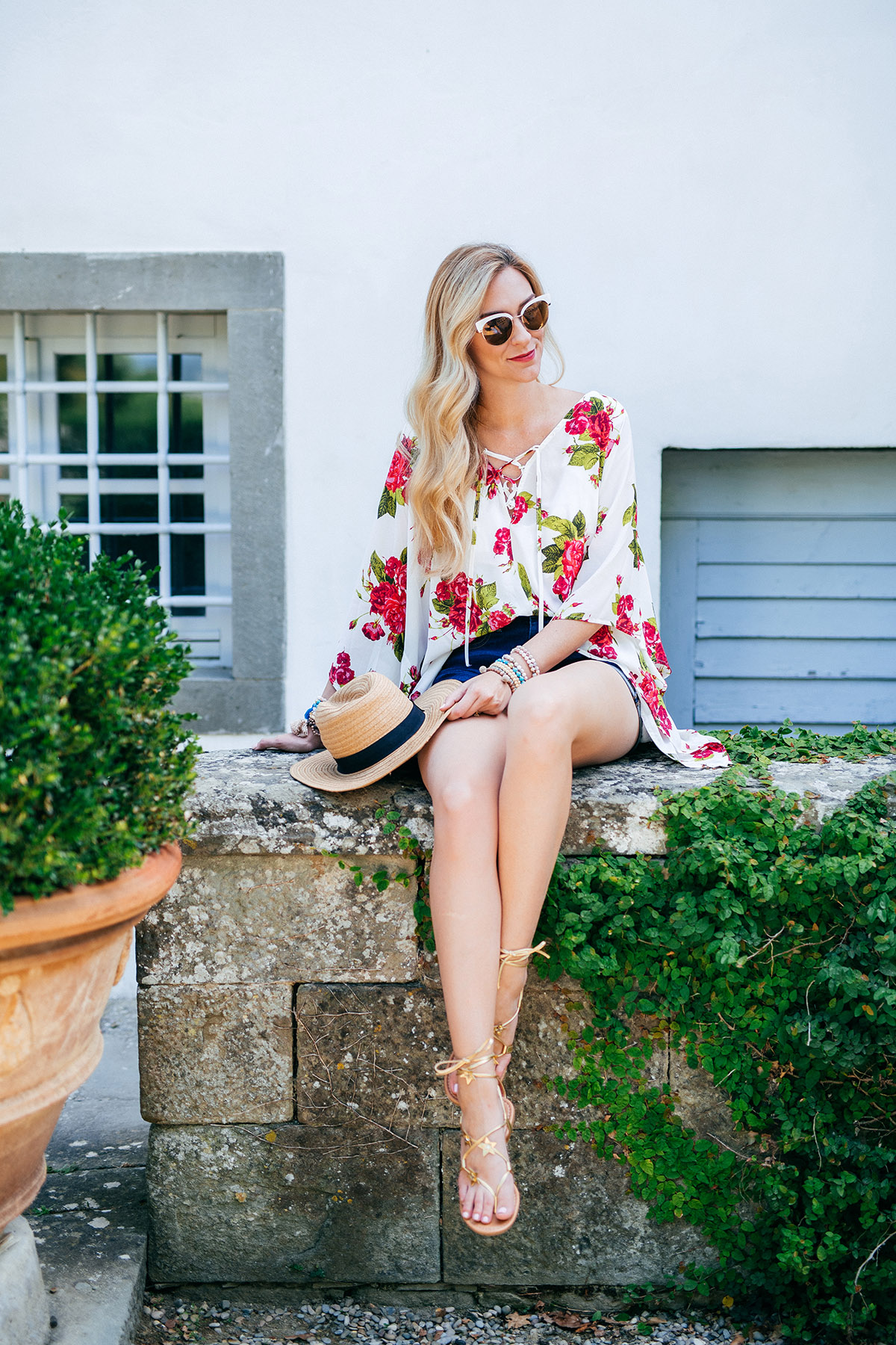 Summer Outfit Pieces Under $100