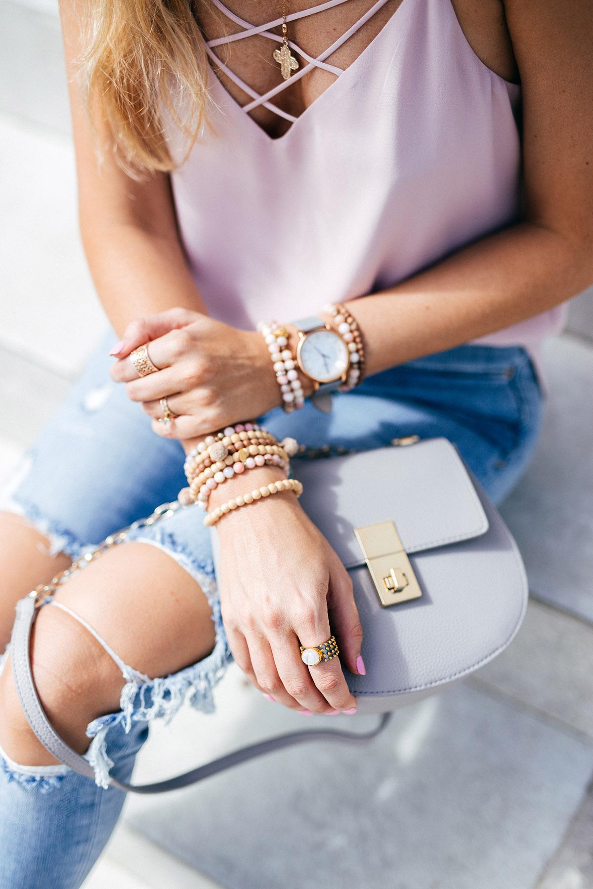 Designer Dupe | Chloe Drew Lookalike Bag