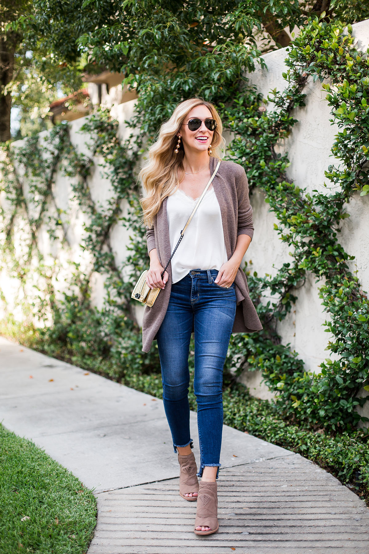Fall outfits basics to stock up on in the Nordstrom Anniversary Sale | Fall outfit ideas