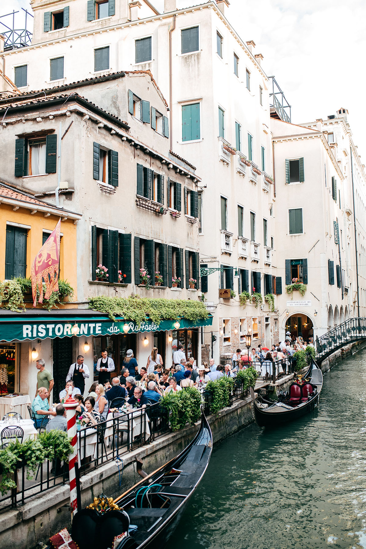 24 Hours in Venice | Venice Travel Guide