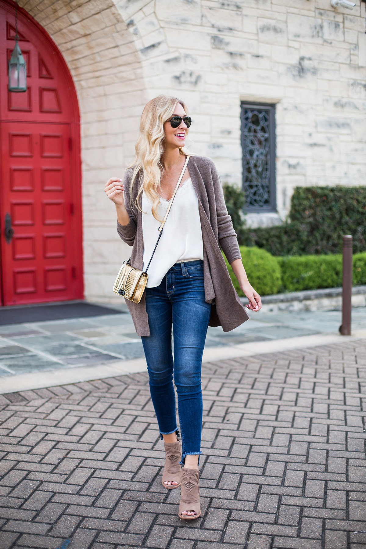 Fall outfit basics to stock up on in the Nordstrom Anniversary Sale | Fall outfit ideas