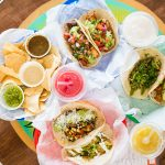 Houston Travel Recap | Where to Eat in Houston | Tacodeli | Houston Girls' Weekend