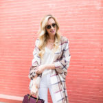 Fall Pattern Mixing Basics | Animal Print and Plaid