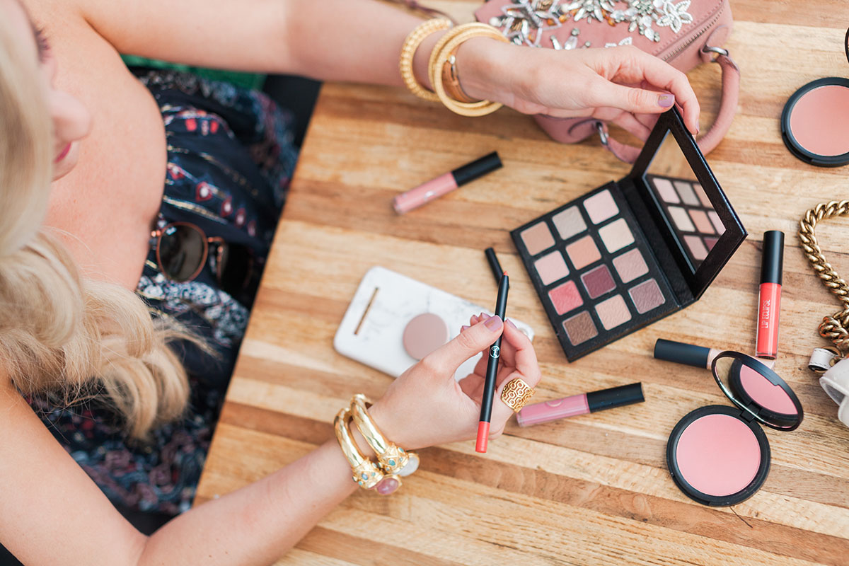 Fall Beauty Trends | Fall Eyeshadow Palette | Budget-Friendly Fall Makeup Swaps | Sigma Beauty