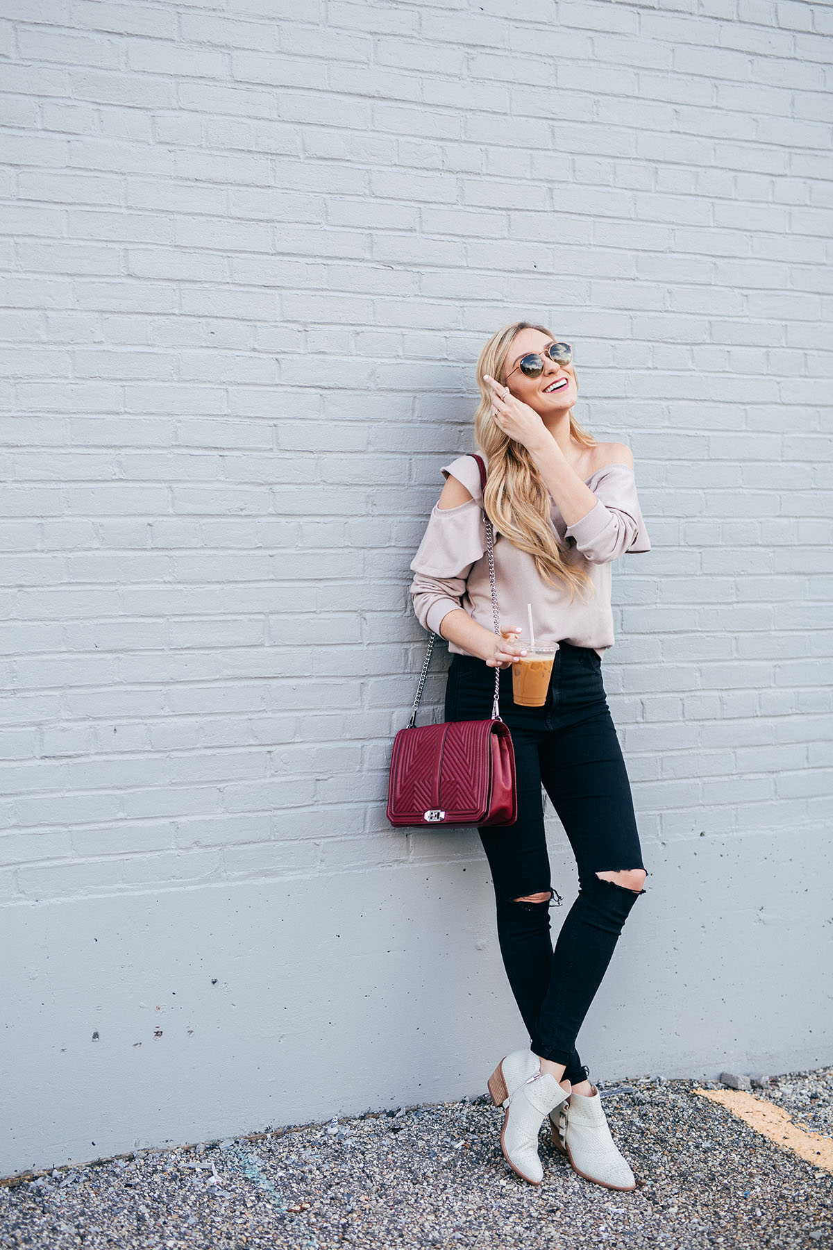 Ruffle Off the Shoulder Sweater   Nordstrom Sweaters Under $50