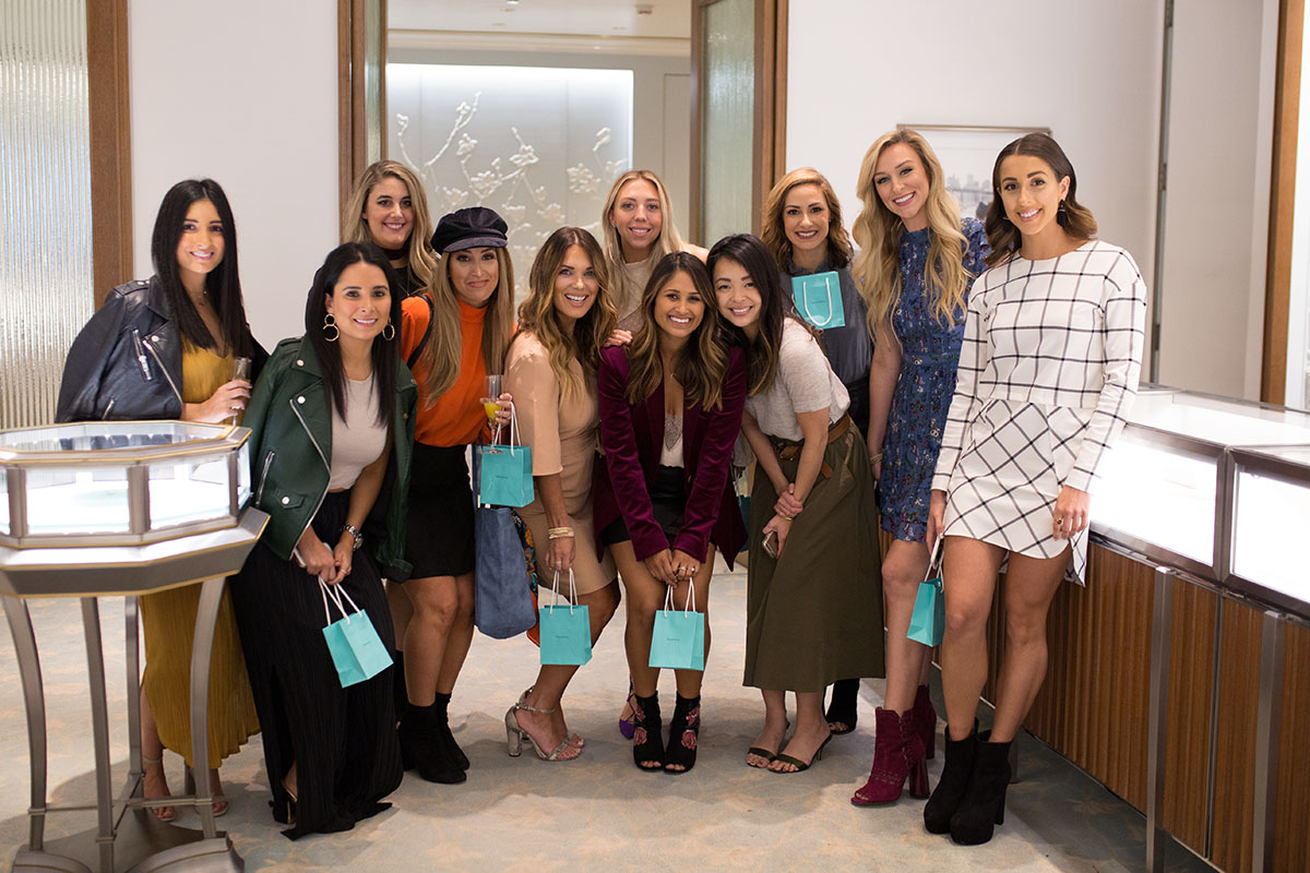 Fall Style Brunch | The Shops at Canal Place